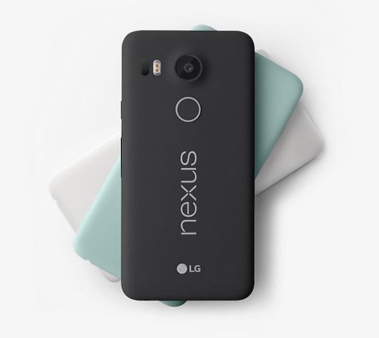 Nexus5X予約とMNPしてMVNOへ