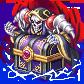 タイアップ宝箱「死の超越者」