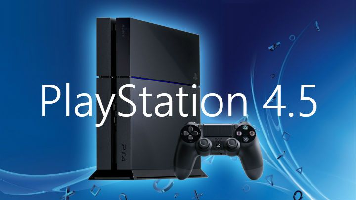 PlayStation4.5