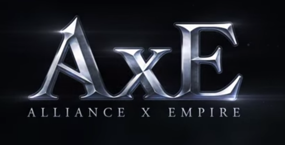スマホMMORPG(AxE)